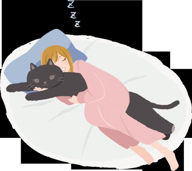 寝付きを良くする方法