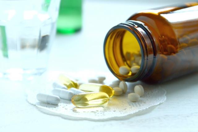 薬とサプリメントは違います。